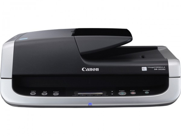 Official Canon Scanner below $700