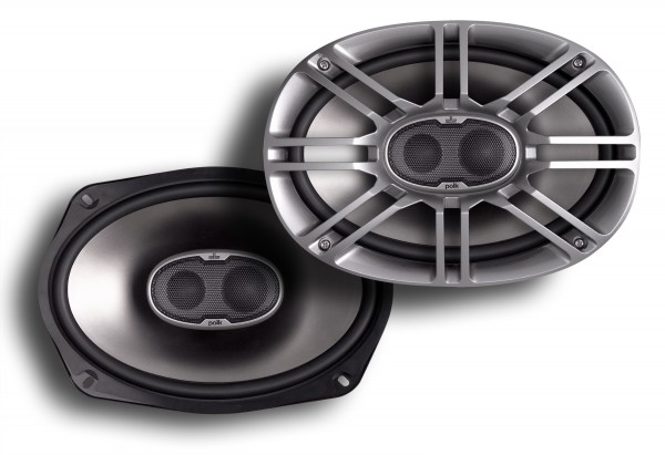 Polk speaker db691