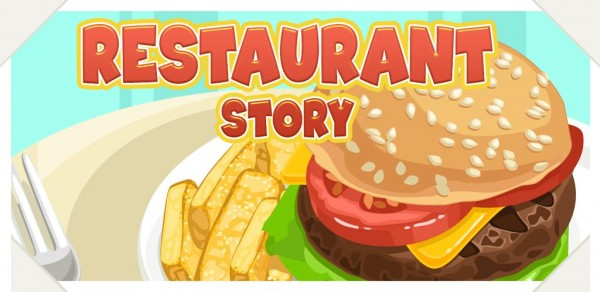 Restaurant Story Managing Restaurant in your Android phone