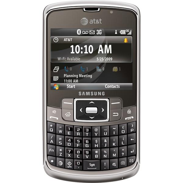 Samsung Jack