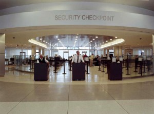 Security risks facing travellers in 2011