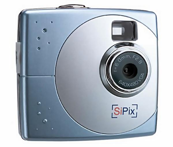 SiPix Stylecam Blink II