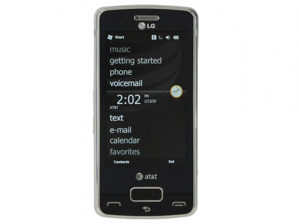Smartphones with Windows Mobile Pro