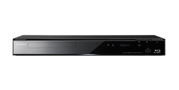 Sony BDP-S770, Blu-ray