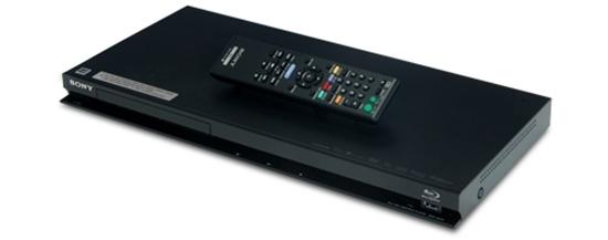 Sony BLU-ray BDP-S370