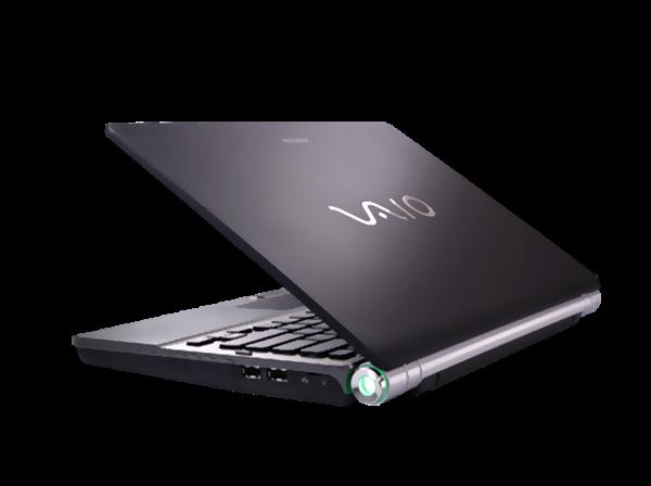 Sony VAIO SR 590, laptop