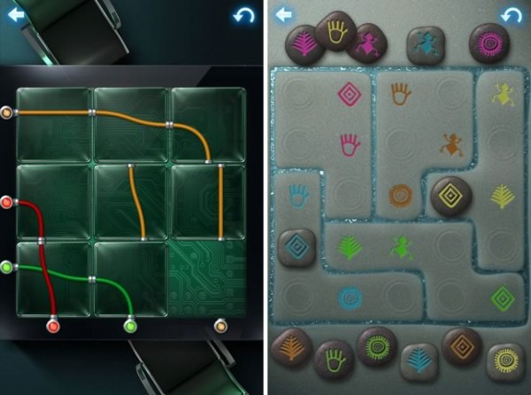 The Heist For Puzzle Game iPhone Fans