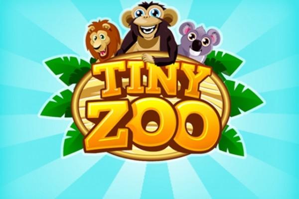 Tiny Zoo in IPhone