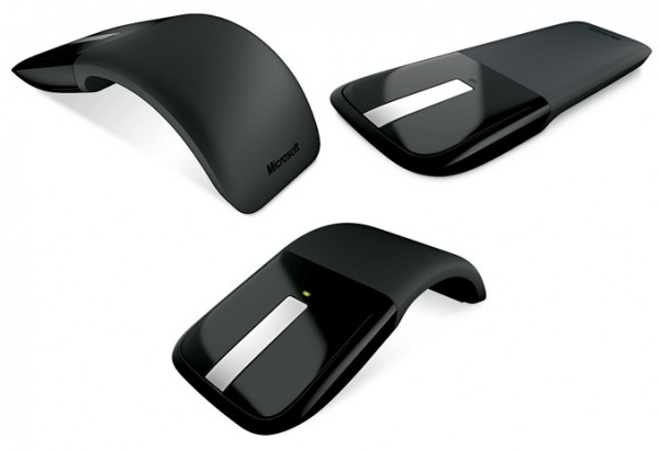 Touch Arc Mouse