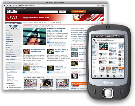Why You Need a Mobile Website to Prepare for Web 3.0