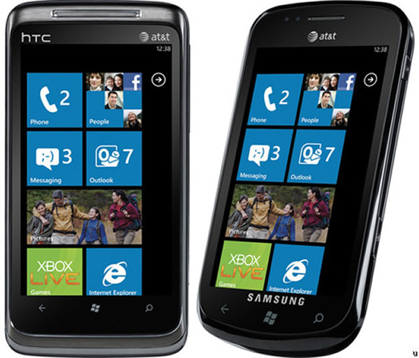 Windows Smartphones Rock!