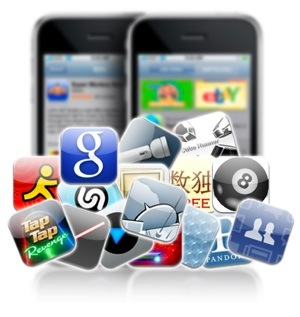 The Top 5 iPhone Apps