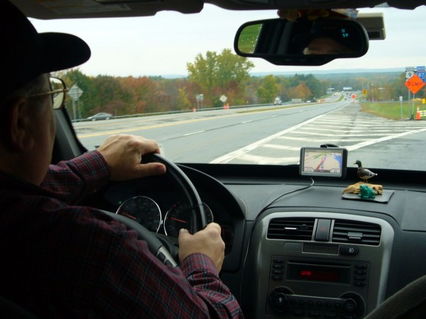 What to Look for in a Good GPS for Your Car