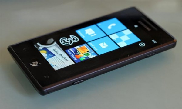 Windows Phone 7 Gets A Tuneup - A Quick Look At The Latest Upgrades