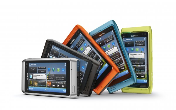 5 Great Free Apps For Nokia N8