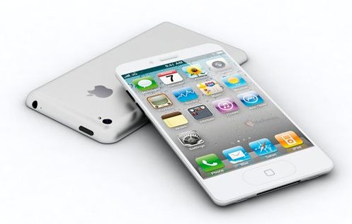 Iphone 5 Specs and Rumors - General Items of Public Interests