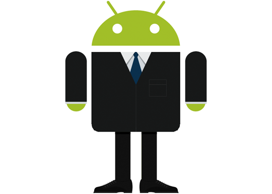 Top Business Apps For Android