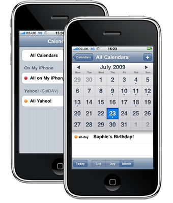 5 Most Important Calendar Applications for Iphone