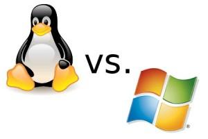 Linux Hosting vs Windows Hosting