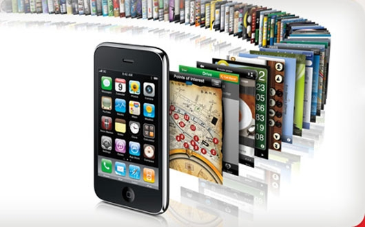 Smartphone Apps that Make the Grade for College Students
