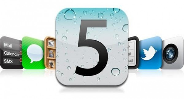 The IPhone 4s System- The IOS 5