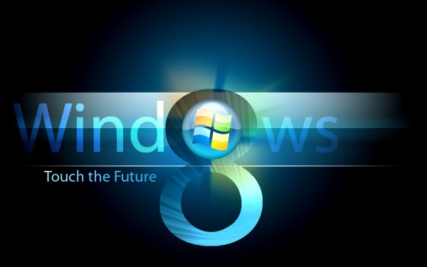 WINDOWS 8 - With Awesome New Features