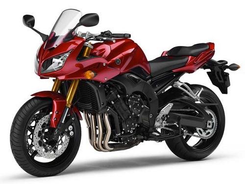 Winter Loving Hi-Tech Motorbike Technology