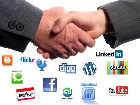 3 ThingsTo Do Before You Apply for a Job: Social Media