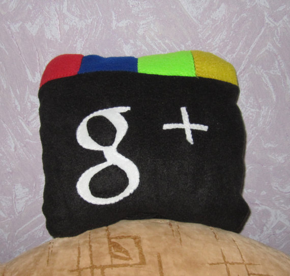 5 Fun Products Inspired By Google Plus