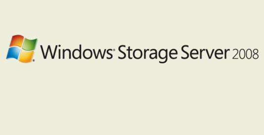 A look at Windows Storage Server 2008