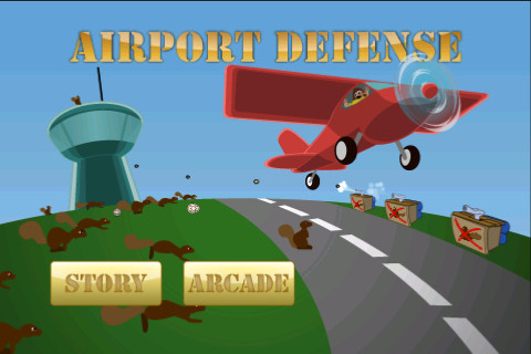 Airport Defense Now Released