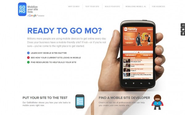 GOMO Portal is Introduced to Help you Mobilize