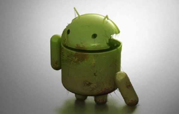 Hardware Failure Rate is Higher than Other Smartphones