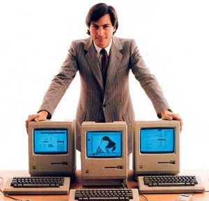How Steve Jobs Become Leader in Tech World