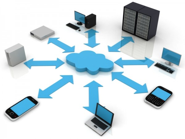 How Technological Developments are Propelling Cloud Storage Growth