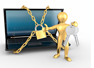 The Best Way to Secure Critical Data on Desktops and Laptops
