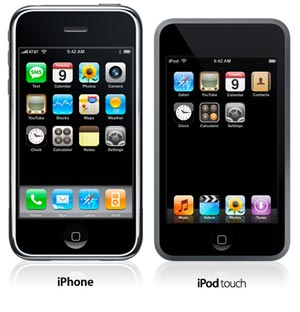 Top 3 Games for iPhone and iPod Touch