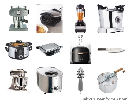 Kitchen gadgets information technology Best gadgets for home
