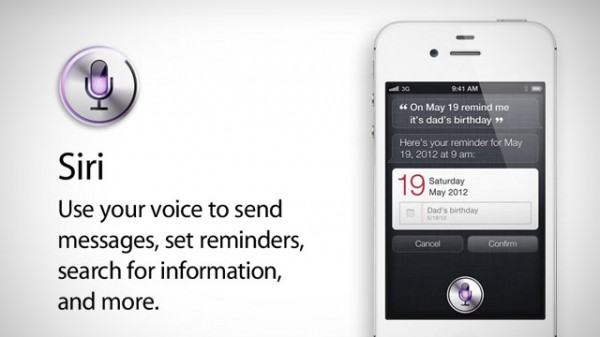 How to Make SIRI in Iphone 4s Useful