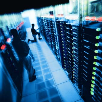 Improve your Dedicated Server Performance and Security with Managed Colocation Services