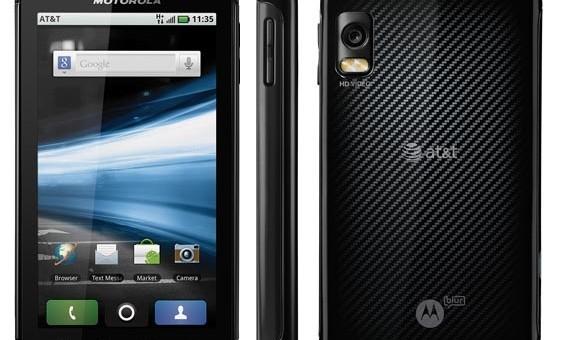 Unlocking Motorola Mobiles