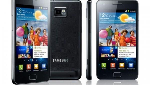 Unlocking a Samsung Mobile