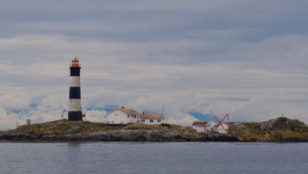 Vancouver Island Lighthouse