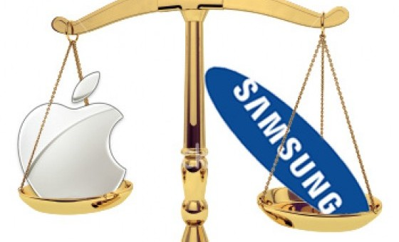 Sales of Samsung's Galaxy Nexus Targeted by Apple