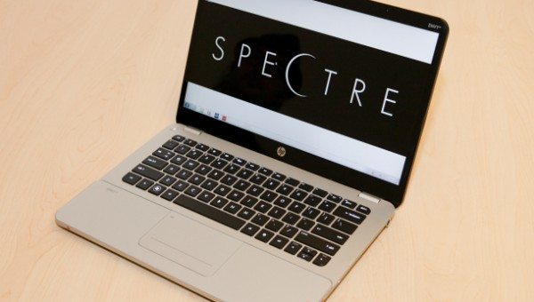 HP Envy Spectre