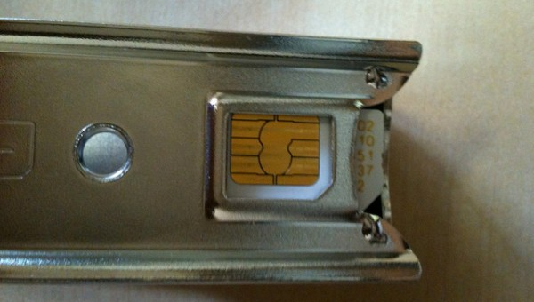 The History of SIM Cards
