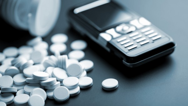 Using a Mobile Phone While Driving is Less Dangerous Compared to Driving on Prescription Drugs