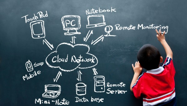 Advantages of Choosing Cloud Based Vehicle Tracking Systems