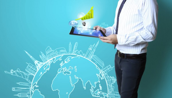 What Tablets Have Done To Business Intelligence