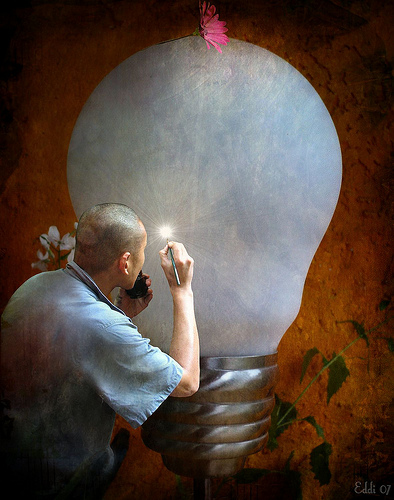 The Shocking Truth about Light Bulbs